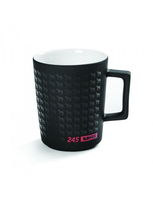 Mug RS Noir Skoda