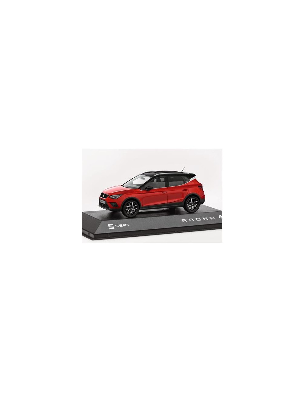 Miniature SEAT Rouge