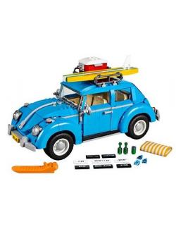 Lego Coccinelle Volkswagen